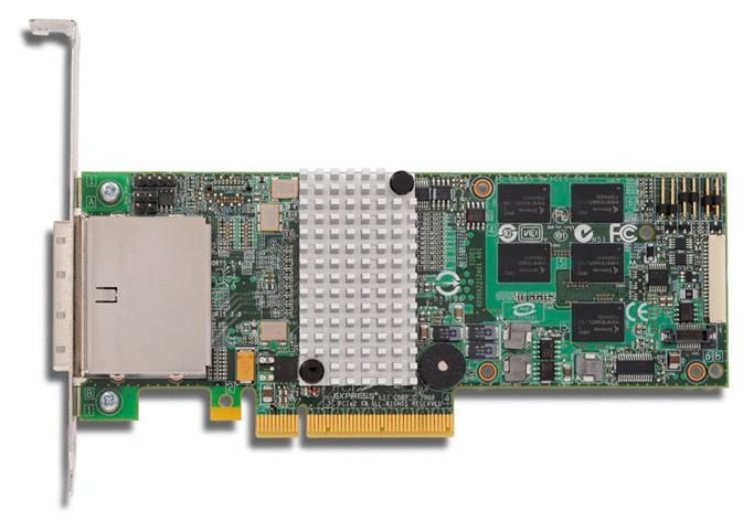 LSI kontroler RAID 9280-8e