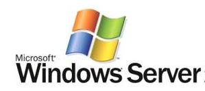 Oprogramowanie Microsoft Server